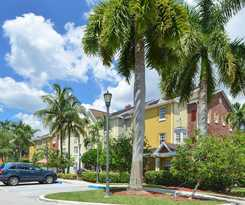 Hotel Towneplace Suites Miami Lakes