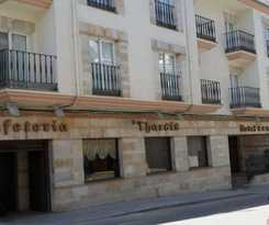 Hotel Tharsis