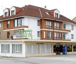 Hotel Hotel Las Dunas