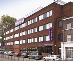 Hotel Premier Inn London Hanger Lane