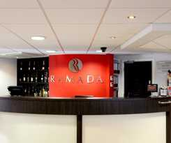 Hotel Ramada London Stansted Airport