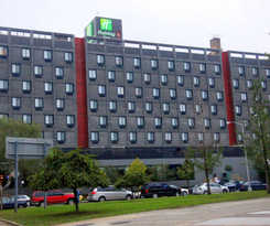 Hotel Holiday Inn Laguardia Airport