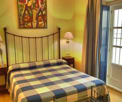 Hotel Apartamentos Suites Santa Cruz