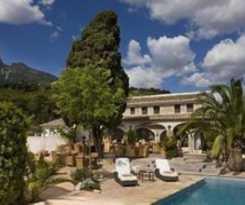Hotel Casa Del Maco