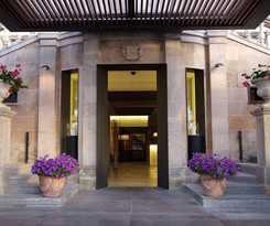 Hotel Hotel Villa Italia Y Spa