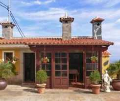 Hotel Villa Icod De Los Vinos