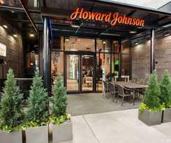Hotel Howard Johnson Manhattan Soho