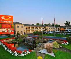 Hotel Econo Lodge At The Falls North