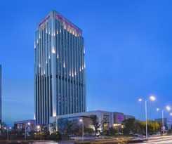 Hotel Crowne Plaza Hefei
