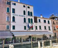 Hotel Best Western Olimpia