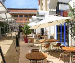 Hotel Ibis Marseille Gare Saint Charles