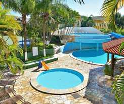 Hotel Vilage Inn Ribeirao Preto