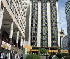 Hotel Gloria-la Paz