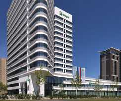 Hotel Holiday Inn Express Arena Towers