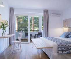 Apartamentos Pierre And Vacances Mallorca Cecilia