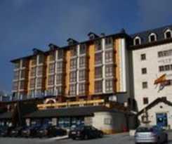 Hotel Complejos J-enrimary