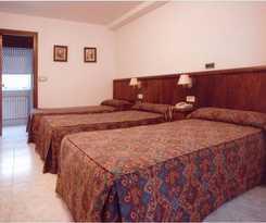 Hotel Hostal Linar