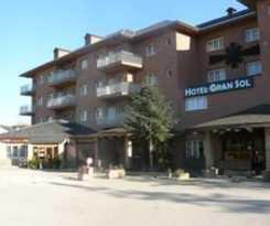Hotel Hotel Gran Sol