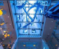 Hotel Aqua Brussels