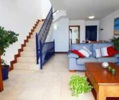 Hotel Villa Africa Mar
