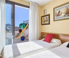 Hotel Hotel Plaza Inn