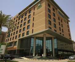 Hotel Holiday Inn Riyadh Olaya