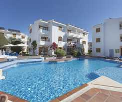 Apartamentos Flora