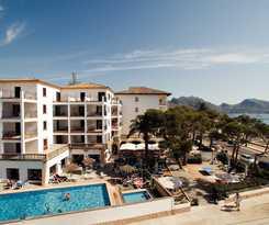 Hotel Hoposa Uyal