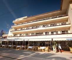 Hotel Fergus Soller Beach
