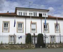 Hotel La Casona De Amandi