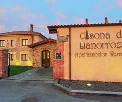 Hotel Casona De Llanorrozo Apartamentos Rurales