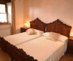 Hotel La Quintana De Villar