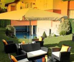 Hotel Hacienda De Arna