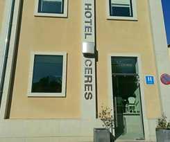 Hotel Ceres Spa