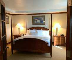 Hotel Embassy Suites Tampa - Usf/near Busch Gardens
