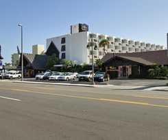 Hotel Best Western Plus Aku Tiki Inn