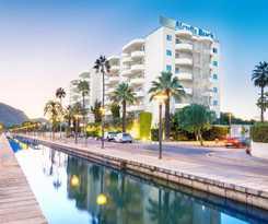 Apartamentos Alcudia Beach