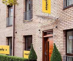 Hotel Staycity Serviced Apartments Edinburgh West End