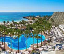 Hotel Hipotels Mediterraneo - Solo adultos