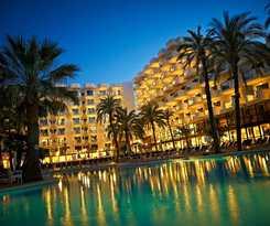 Hotel Protur Palmeras Playa Aparthotel