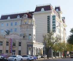 Hotel Cyts Shanshui Trends (bajiao Branch)