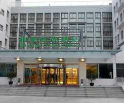Hotel Cyts Shanshui Trends (shaoyaoju Branch)