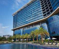 Hotel Hilton Shenzhen Shekou