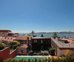 Apartamentos 4 Places - Lisbon