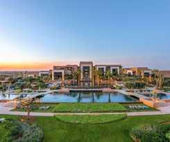 Hotel Royal Palm Marrakech