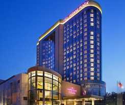 Hotel Crowne Plaza Beijing Lido
