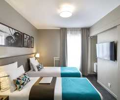 Hotel Appart City Confort Le Bourget - Blanc Mesnil