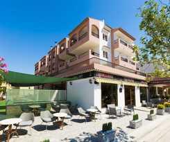 Hotel TRYP SANTA PONSA