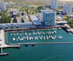 Apartamentos Troia Residence -  Marina Apartamentos