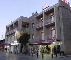 Hotel Puerta De España
